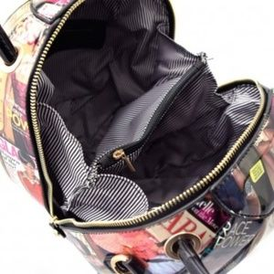 My Bag Lady Online Bags - Michelle Obama Magazine Ball Shaped Hand Bag